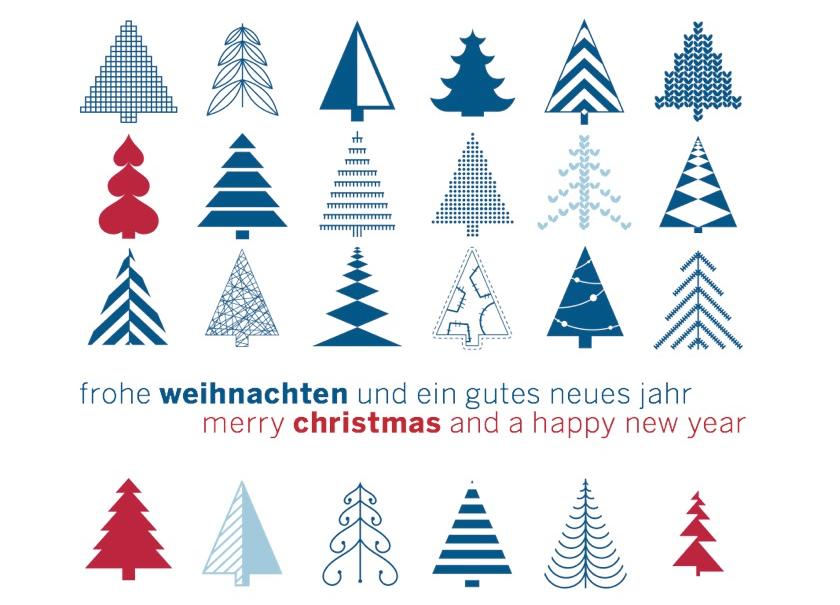 Frohe Weihnachten und ein gutes neues Jahr… – dicomm advisors